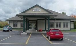 Paynter Senior Center